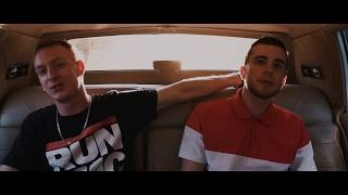 Smesz x Meff'48 Feat. Creo Q - Flowinside [Official Video]