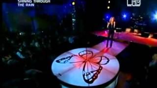 Mariah Carey / Yours (Live - Shining Through The Rain)
