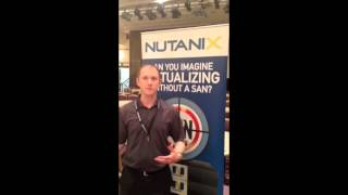 Nutanix  - Sustainable IT /  Virtualisation Trailblazer