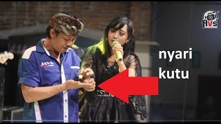 Gitar Tua -Yuni Ayunda - Java Music live Lingsir Kedamean Gresik