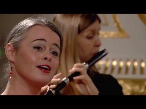 J. S. Bach: Süsser Trost, mein Jesus kömmt BWV 151