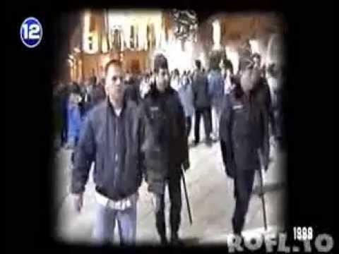 Remi Gaillard vs Police ( Pranks )