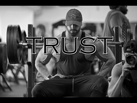 Bradley Martyn - TRUST [HD] Bodybuilding Motivation