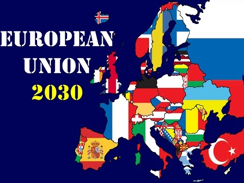Future Enlargement of the European Union - 2017