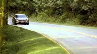 """Рекламный ролик Mercedes-Benz """"Побег"""""""