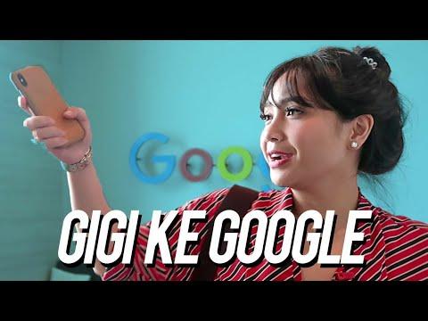 Nagita Mau Magang Di Google #RANSVLOG