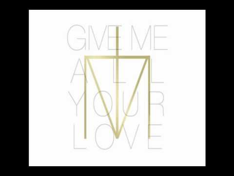 Madonna - Give Me All Your Love (Full demo)