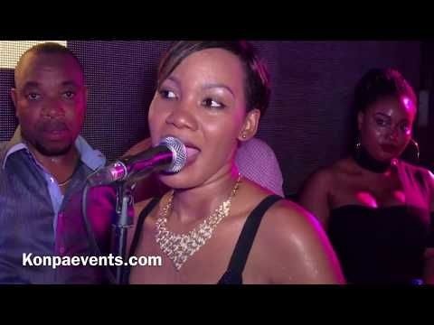 Klass - Map Marye Live Video Performance Bal 22/22 @ Djumbala [ 8-22-17]