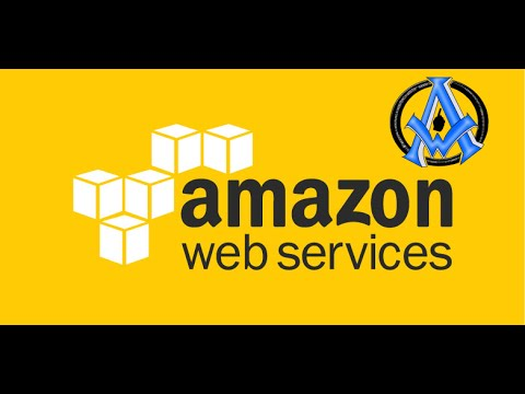 AMAZON WEB HOSTING SERVICES GETTING STARTED BEGINNER LESSON