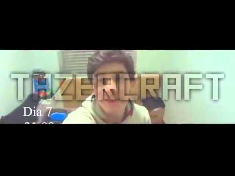 Primeiro Vídeo do Canal - RAP DO TAZERCRAFT!