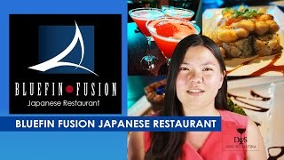 BlueFin Fusion Review