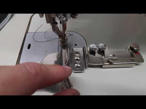 Binder Attachments For Sewing Machine Doovi