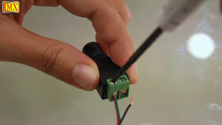 How to Install Video Balun to a CCTV Camera & DVR