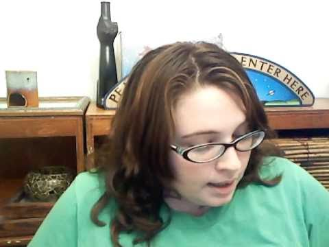 Kimmee Talks Red Clover For Fertility Youtube