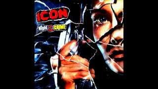 Icon - Out For Blood