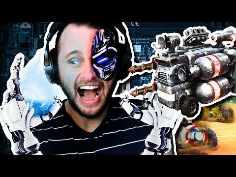 WALL-E IS BACK?! | Terra Tech