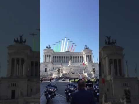 frecce tricolori roma - photo #17