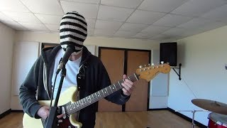 The White Stripes - You're Pretty Good Looking For a Girl cover