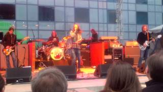 Black Crowes - Medicated Goo - C.B. Iowa 6-1-2013