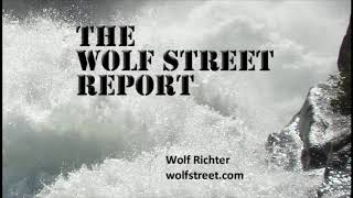 Will this Scheduled Bloodbath in Corporate Debt Deter the Fed? thumbnail