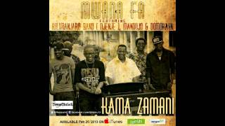 MwanaFA - Kama Zamani Feat Kilimanjaro Band ( Njenje ), Mandojo & Domo Kaya
