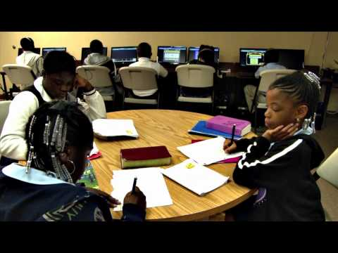 Mount Bethel Christian Academy Video Promo