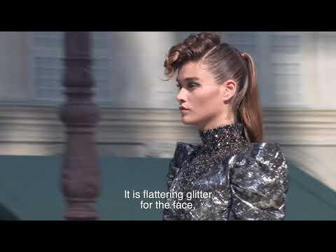Что нужно знать о кутюрной коллекции Chanel — рассказывает Карл Лагерфельд