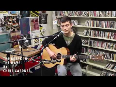 Music at the Library - Chris Gardner