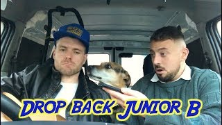 Video Drop back Junior B - The 2 Johnnies (song) download MP3, 3GP, MP4, WEBM, AVI, FLV Desember 2017