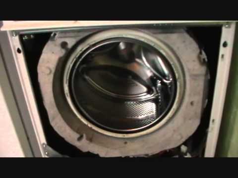 Bosch classixx 5 1400 onderdelen