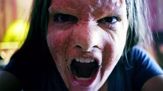 THE CLEANING LADY Trailer (2019) Horror Movie