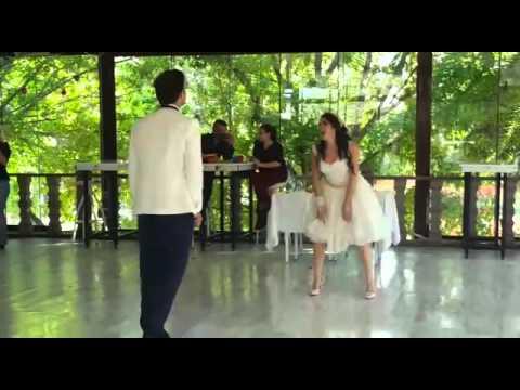 Elvis presley Jailhouse rock  wedding dance