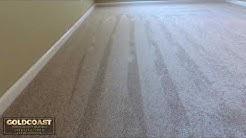 Installing Home Depot Carpet In Elk Grove California - Gold Coast Flooring