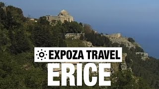 Erice (Italy) Vacation Travel Video Guide