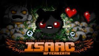 Niemożliwe | The Binding Of Isaac: Afterbirth + #34