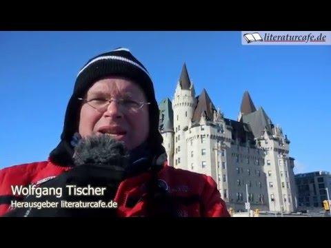 Eiskalt in Ottawa: Perfekte Bücher für Kanadas Hauptstadt