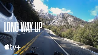 83 Minutes of Ewan McGregor & Charley Boorman Riding Motorcycles - POV From Long Way Up | Apple TV+