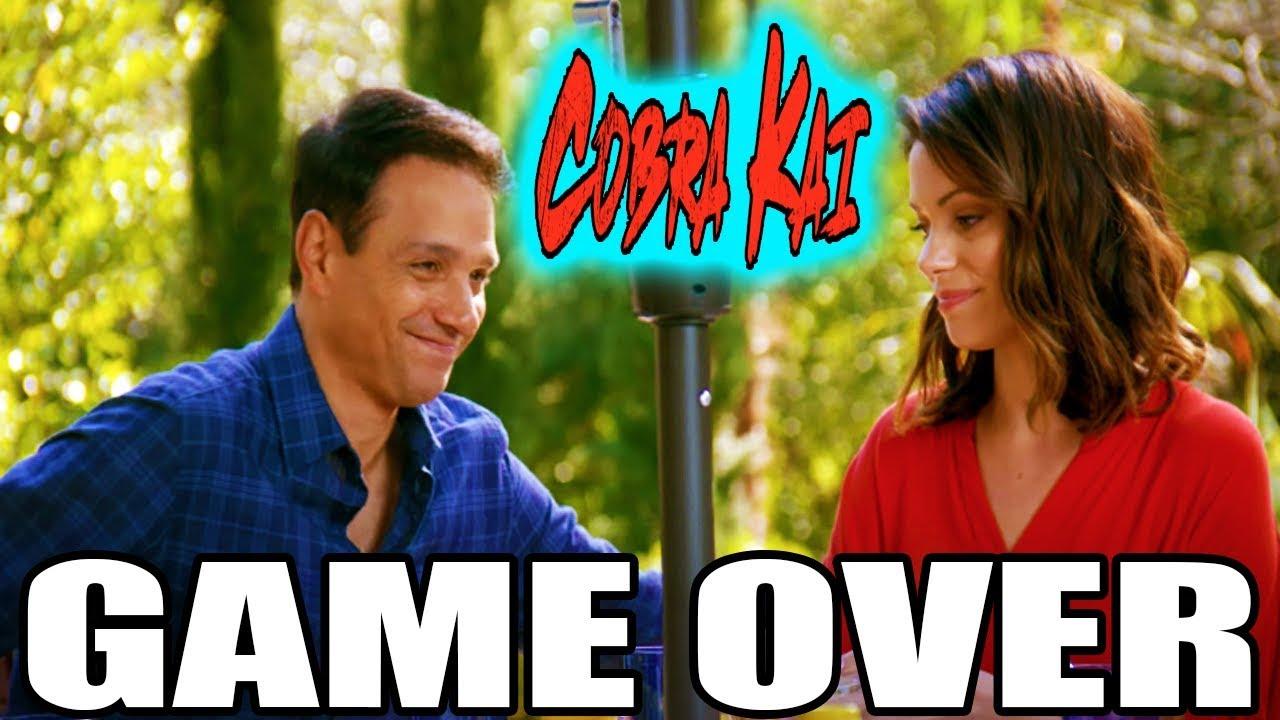 Game Cobra