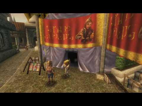 The Legend of Zelda Twilight Princess - Star Challenge