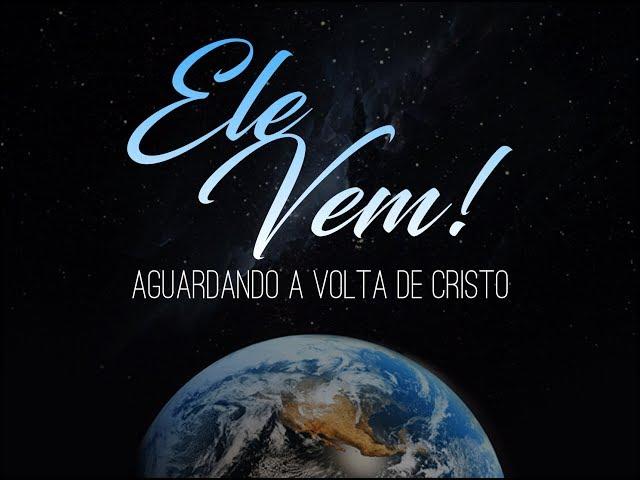 SIBCG - Culto da noite de domingo do dia 17 de setembro de 2017 (Cantata Ele Vem!)