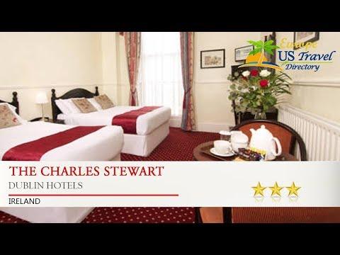 The Charles Stewart - Dublin Hotels, Ireland