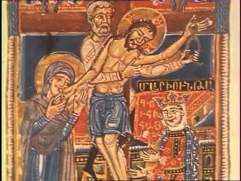 ORIENT BYZANTIN - De Constantinople à l'Arménie et de Syrie en Ethiopie - 1989