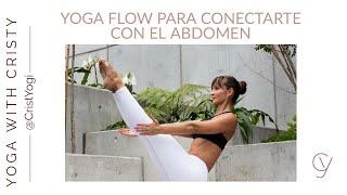 Yoga Flow para el Abdomen