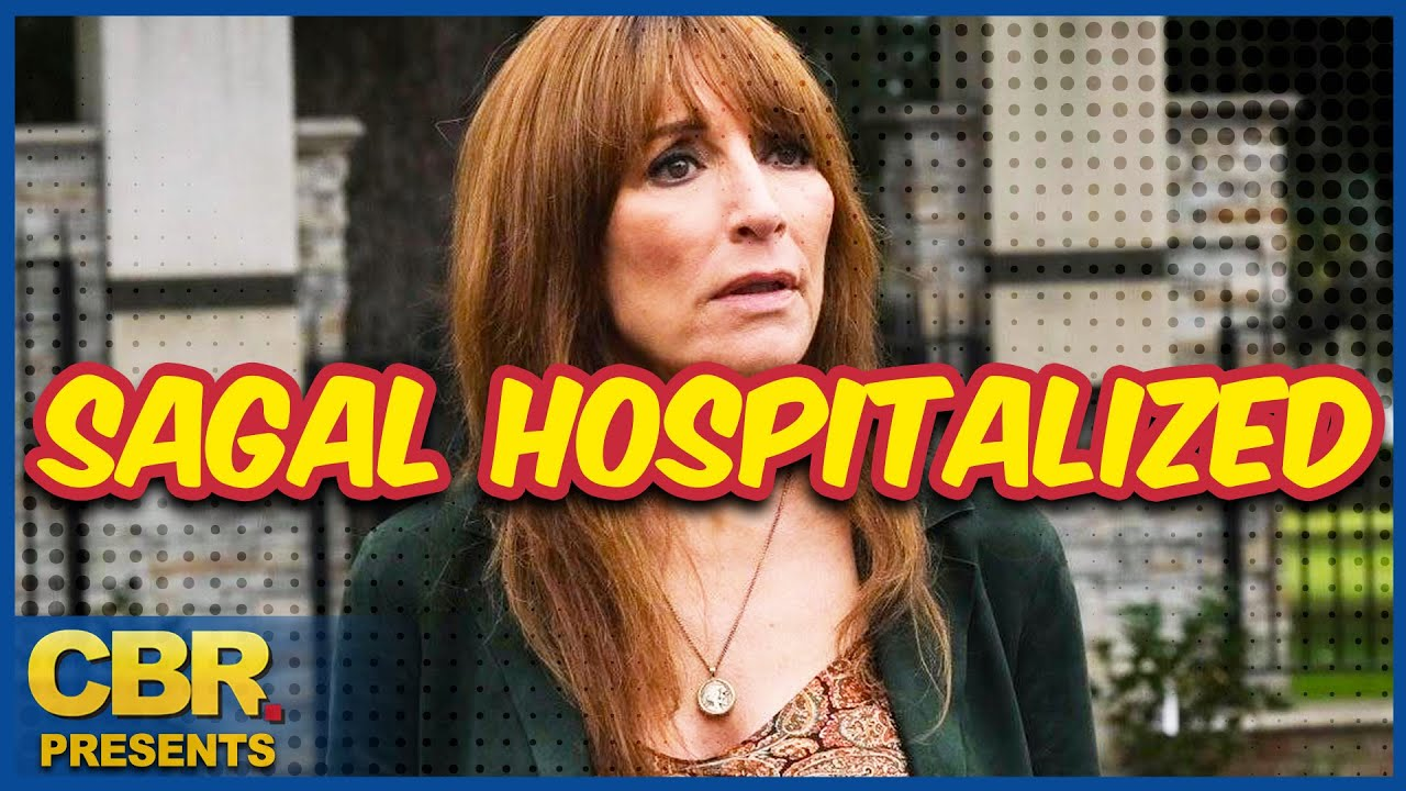Futurama, Sons of Anarchy's Katey Sagal Hospitalized After Being Hit by Car