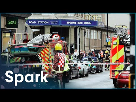 The Aftermath Of The 7/7 Attack On London | The Tube | Spark