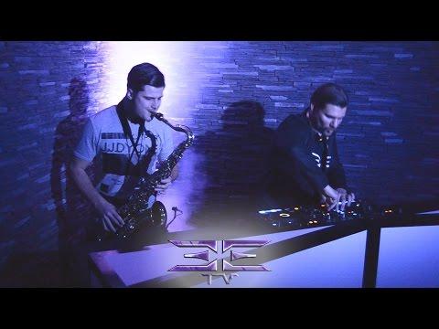 EEtv #Chapter2 - PHILIPƎE feat.SAX BEATZ [Future House/Deep House mix-show]