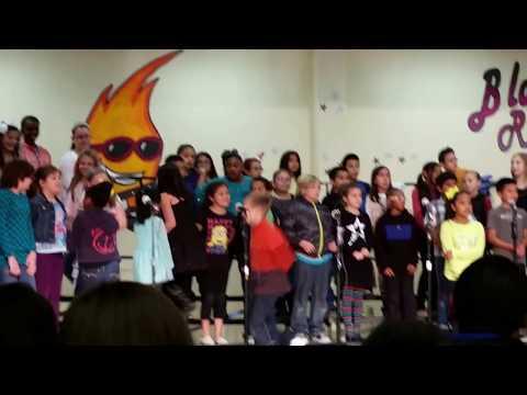 "Northbrook Elementary School ""Winter"" Musical"