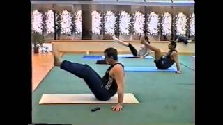 Центр Бубновского Упражнения для растягивания позвоночника при грыжах межпозвоночных дисков