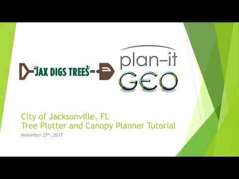 Canopy Planner And Tree Plotter Tutorial