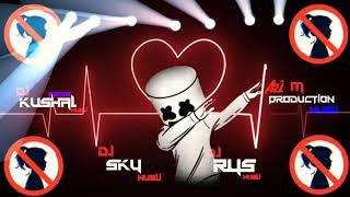 💨SINGLE PASANGE TICKTOCK TRENDING DJ SONG | DJ SKY & DJ RYS & DJ KUSHAL + 🔴A2Z M PRODUCTION HUBLI